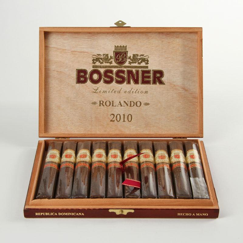 Bossner Rolando Robusto 2010 (5)