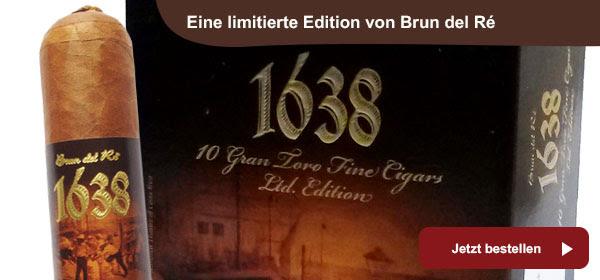 Brun del Re 1638 Gran Toro