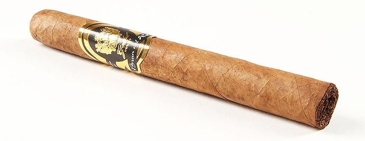 Brun del Re Gold Corona