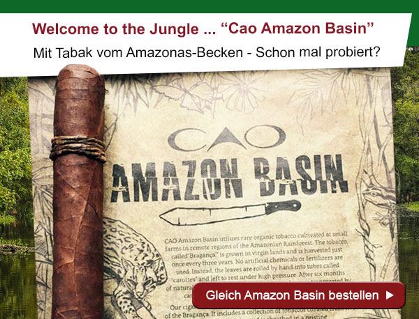 CAO Amazon