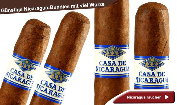 Casa de Nicaragua