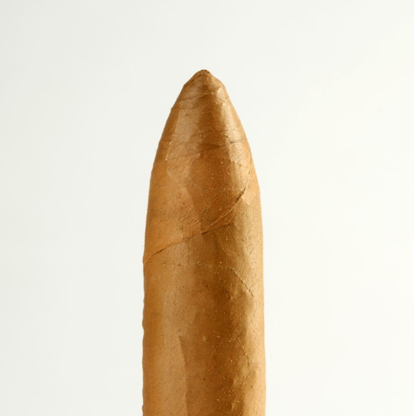 Cenicero Torpedo