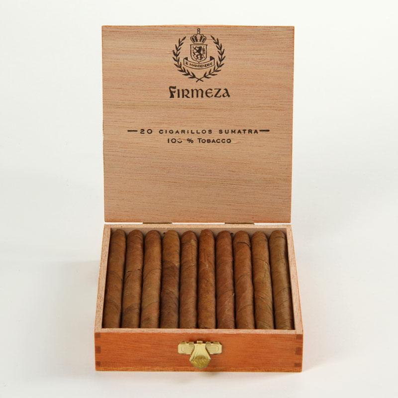 Firmeza Cigarillos Sumatra (3)