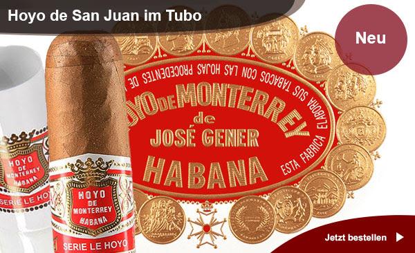 Hoyo de Monterrey San Juan