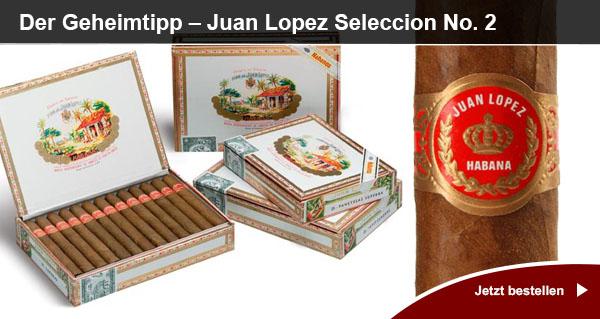 Juan Lopez auf Noblego.de