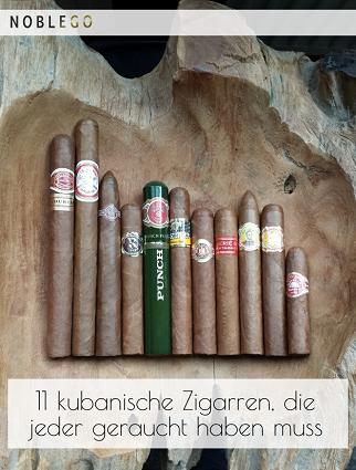 Kubanische Zigarren Header klein