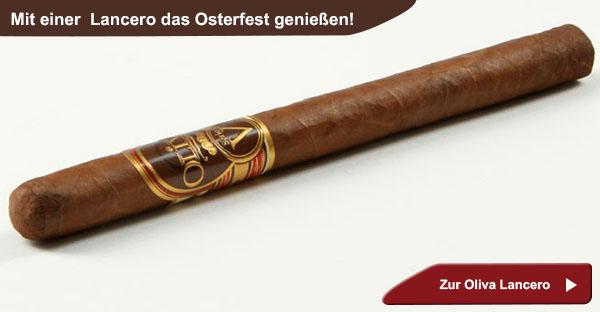 Lancero Zigarren