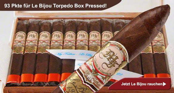 Le Bijou Torpedo Boxpressed