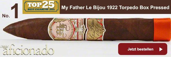 My Father Le Bijou 1922