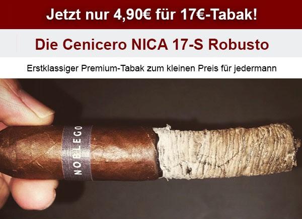 Nica 17-S Titel