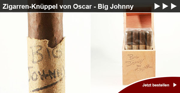 Oscar Big Johnny