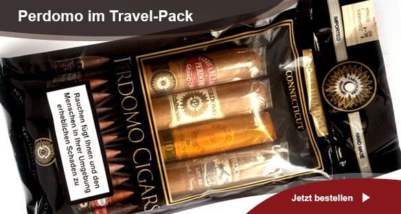 Perdomo Travel Pack