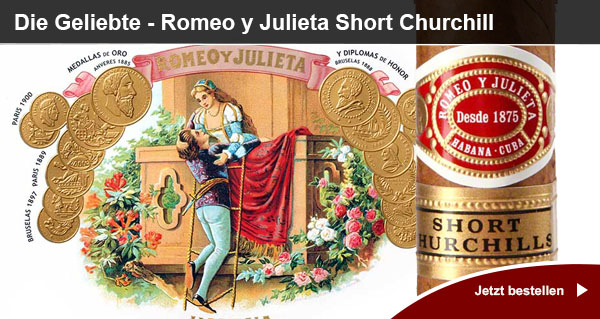 Romeo y Julieta auf Noblego.de