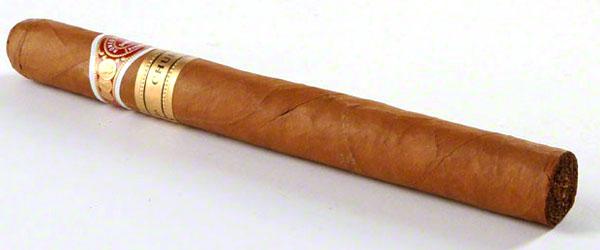 Top kubanische Zigarren Romeo y Julieta Churchill