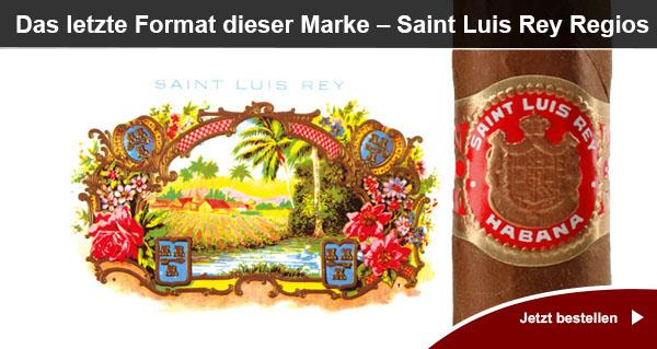 Saint Luis Rey auf Noblego.de