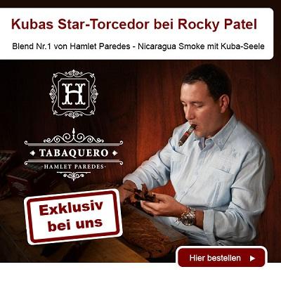 Tabaquero klein