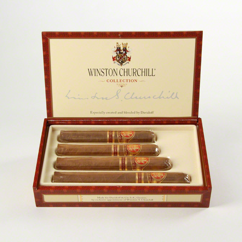 Die Winston Churchill Collection