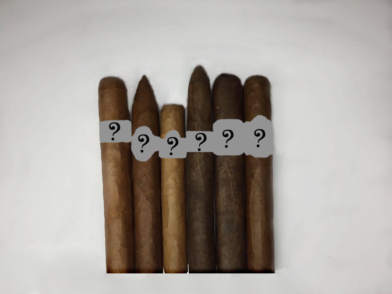 Zigarren ohne Ring