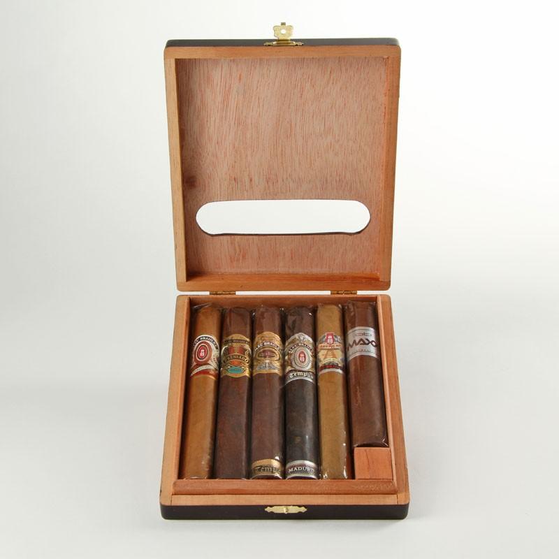Die besten Zigarren-Sampler des Jahres