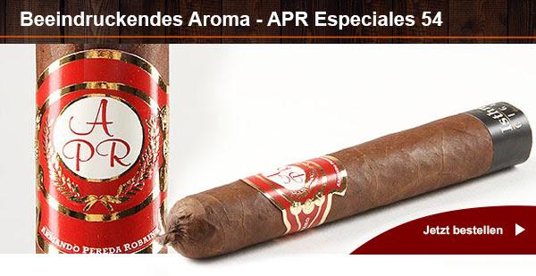 APR 54 Especiales