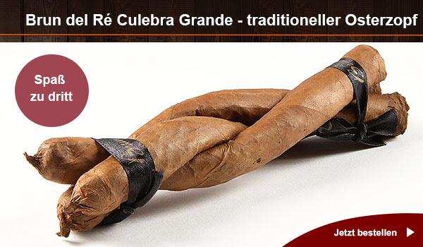 Brun del Re Culebra