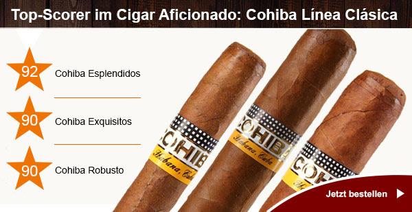 Cohiba Linea Clasica