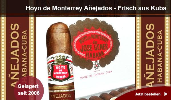 Hoyo de Monterrey Anejados