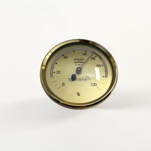 Hygrometer müssen kalibriert werden