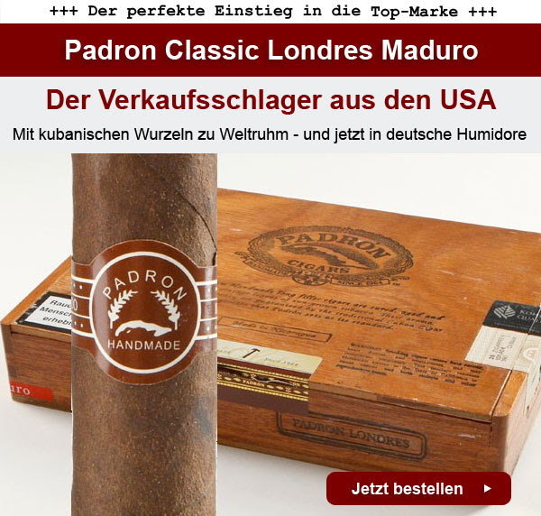 padron Londres