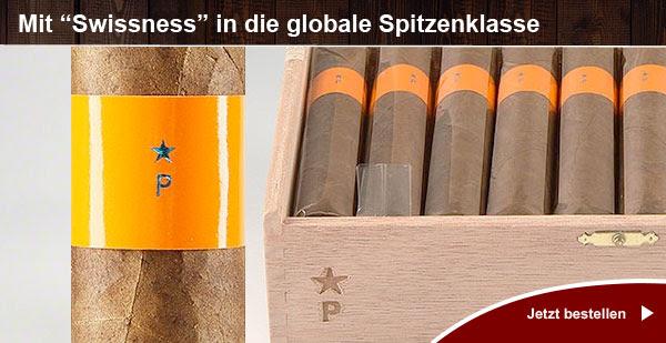 Patoro Zigarren