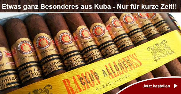 Ramon Allones Club Allones