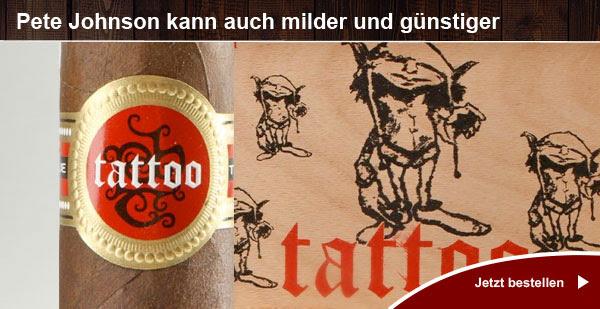 Tatuaje Tattoo