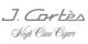 J. Cortes Blaue Serie