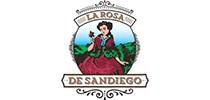 La Rosa Sandiego