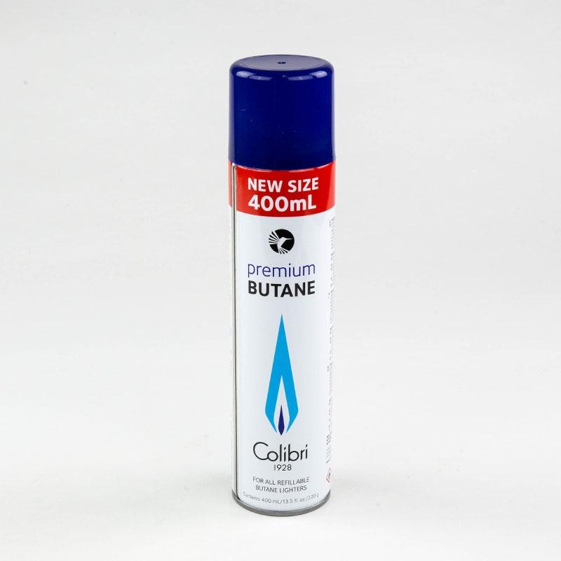 Colibri Butan Feuerzeug-Gas