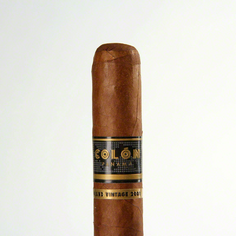 Colon Doble Corona Grand Vintage 2001