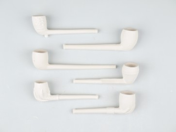 Basic Tonpfeife 11 cm