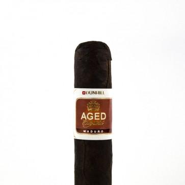 Dunhill Aged Maduro Cigars Short Robusto