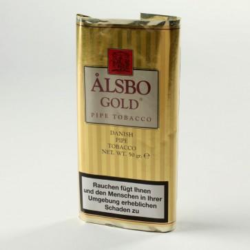 Alsbo Gold Danish Pipe Tobacco