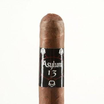 Asylum 13 Short Corona