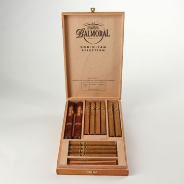 Balmoral Dominican Selection Collection