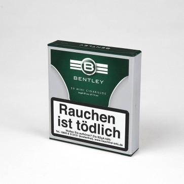 Bentley Mini Cigarillos