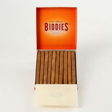 Biddies Red