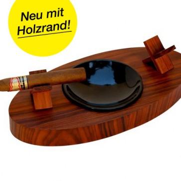 Brizard & Co. Double Deck Aschenbecher