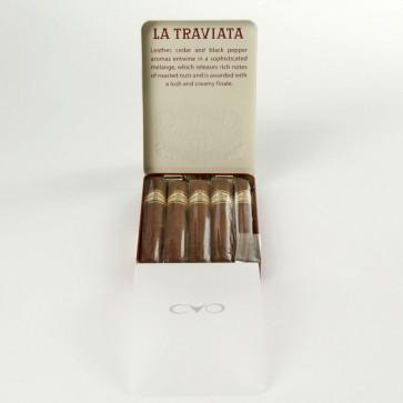 CAO La Traviata Ninfas