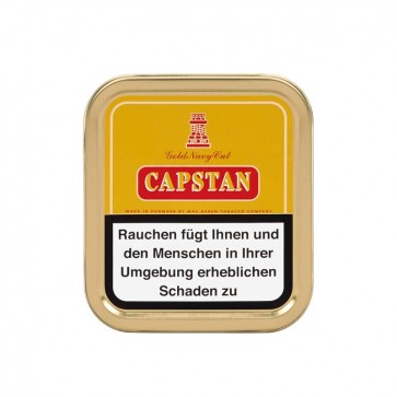 Capstan Gold Navy Cut