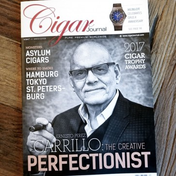 Cigar Journal Ausgabe 4-2017