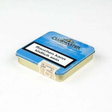 Clubmaster Blue Mini