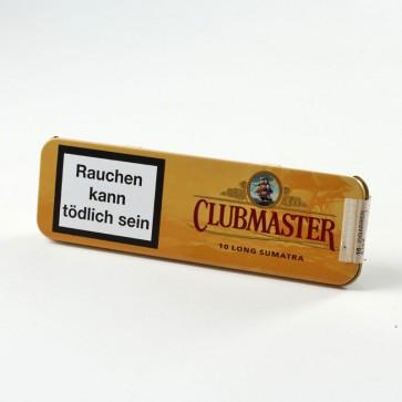 Clubmaster Long Sumatra 10er