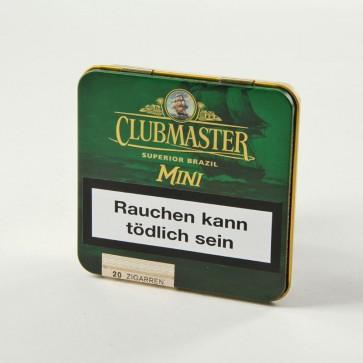 Clubmaster Mini Superior Brazil